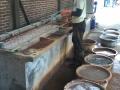 proses pemutihan kawat